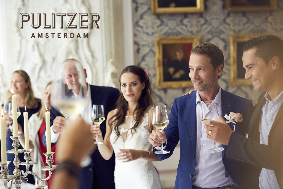 Pulitzer Hotel Amsterdam Rolph Spoorendonk